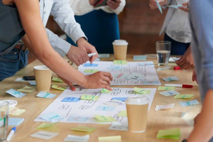 The Power of Learning – How organisations use learning to increase their potential to succeed