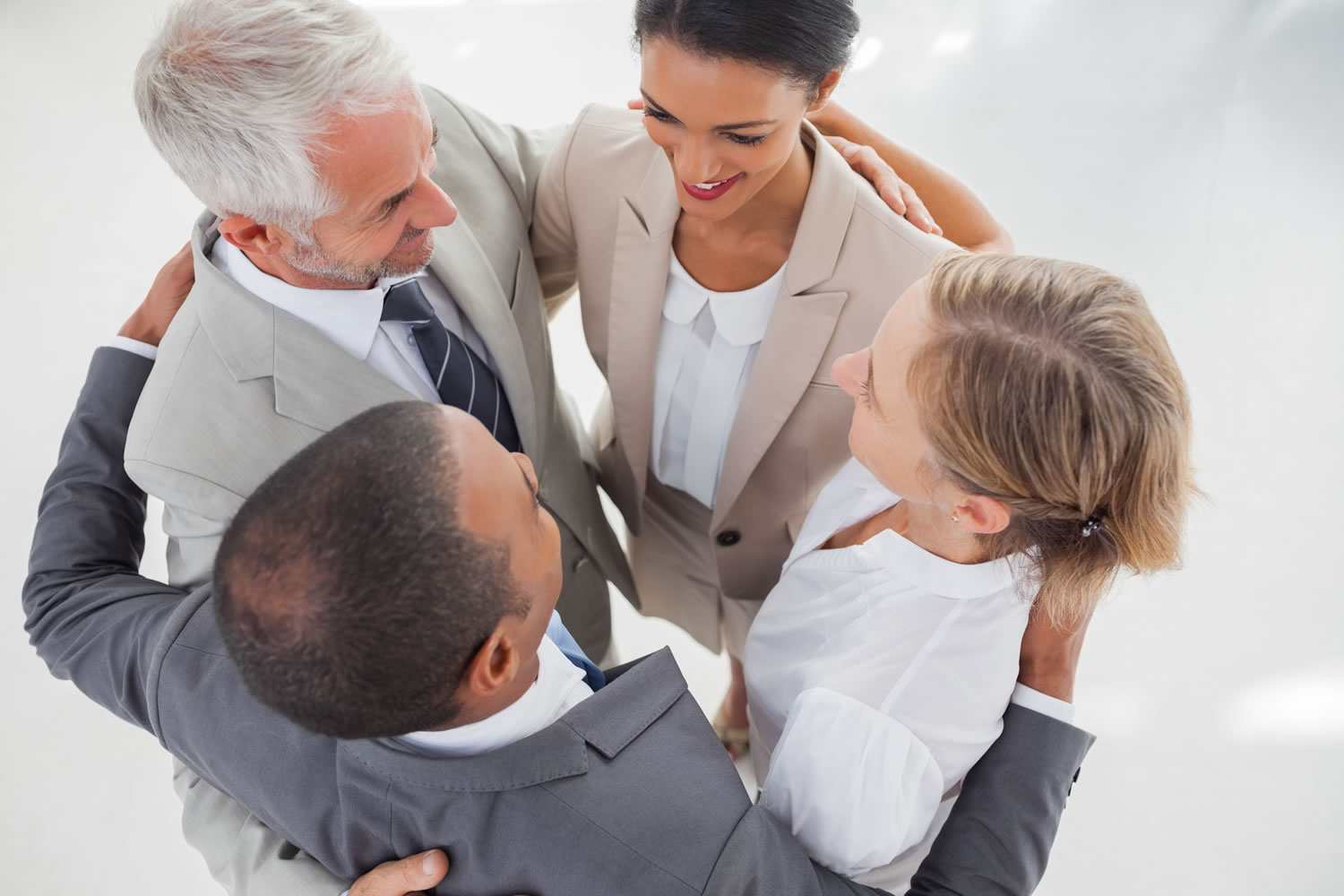 """Key ingredients for building a """"Trust-based Partnership"""" with your leadership development provider"""